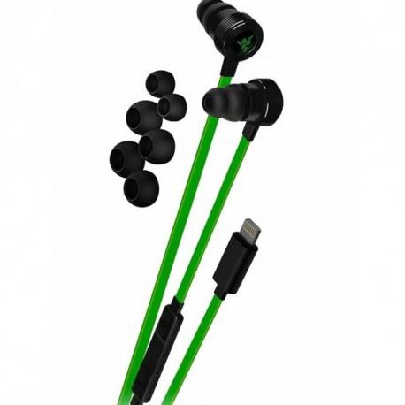 Razer Hammerhead for iOS – Digital Gaming Music In-Ear Headset - EU Packaging