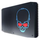 Intel NUC NUC8i7HNK BGA 2270 3.1GHz i7-8705G 1.2L veličine PC Crno