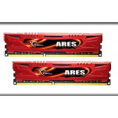 G.SKILL ARES 2 x 8 GB DDR3-1600 - PC3-12800 - CL9