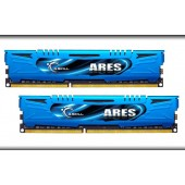 G.SKILL ARES 2 x 4 GB DDR3-1600 - PC3-12800 - CL9