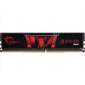 G.SKILL 8GB Aegis DDR4 2800MHz