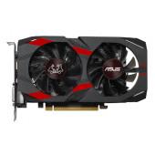 ASUS CERBERUS GeForce GTX 1050 Ti 4GB GDDR5