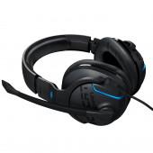 Slušalice ROCCAT Khan AIMO - RGB 7.1 HI-Res, crne