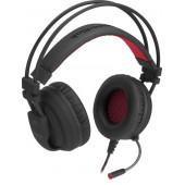 Slušalice Speedlink MAXTER Stereo Headset - za PS4, crne