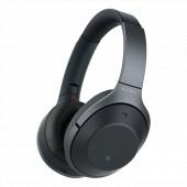 Sony WH-1000XM2, bežične slušalice, crne