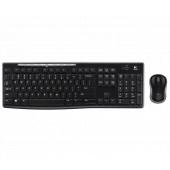 Desktop MK270 Wireless Hrv