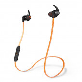 Creative Outlier Sports orange, headset