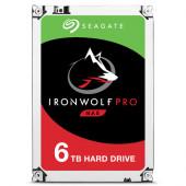 Seagate IronWolf 6000GB