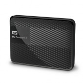Western Digital My Passport X 2000GB