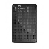Western Digital My Passport AV-TV 1TB 1000GB