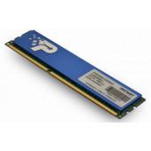 Patriot Sig. DDR3 1600Mhz, 4GB, HS