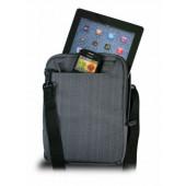 """Port torba za tablet Venice 10"""", siva"""