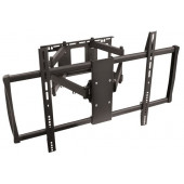 Transmedia LCD Flat Screen TV (152-254cm) Full-Motion Bracket