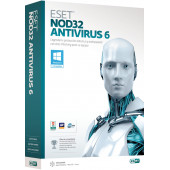 NOD32 Antivirus RETAIL