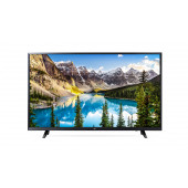 LG 49UJ620V LED TV, 123cm, Smart, wifi, UHD, T2/S2