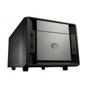 Cooler Master Elite 120 Advanced Kocka Aluminij, Crno računalno kućište