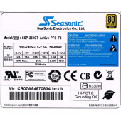 Seasonic SS-350GT bulk, PC power supply