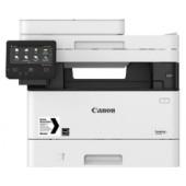 Canon i-SENSYS MF421dw Print/Scan/Copy A4 laserski pisač, 1200dpi, 38str/min, USB/G-LAN/WiFI