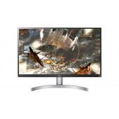 "LG 27"" LED IPS, 27UK600-W, DP, HDMI, 4K, 5ms"