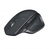 Logitech MX Master 2S, bežični miš, crni
