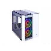 Corsair Crystal 280X TG RGB - White