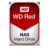 Western Digital 10TB RED Pro 256MB HDD 10000GB Serijski ATA III unutarnji čvrsti disk