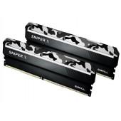 G.Skill DDR4 3200MHz Sniper X 16GB (2x 8GB) 3200MHz Urban Camo