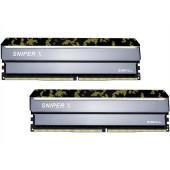 G.SKILL Sniper X Series 16GB (2 x 8GB) 3200MHz