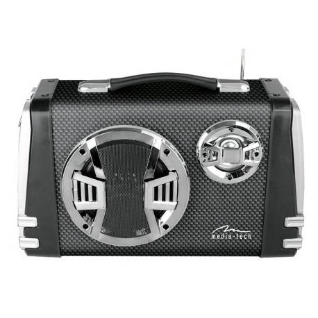 Zvučnik Media - Tech Karaoke BOOMBOX Bluetooth MT3149