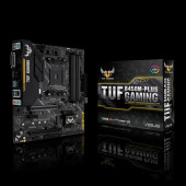ASUS TUF B450M-PLUS GAMING