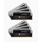 Corsair DOMINATOR PLATINUM 128GB (8 x 16GB) DDR4 2666MHz