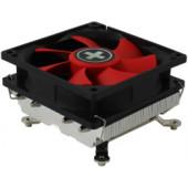 "Xilence hladnjak za procesor ""A404T"", S.AM4/AM3/AM2/AM2+/FM2+/FM2/FM1, 92×92×25mm, PWM ventilator"