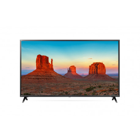 LG 43UK6300MLB LED TV, 110cm, Smart, Wifi, UHD