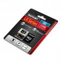 Patriot microSDHC, class10, 32GB, USB čitač