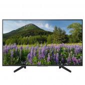 TV Sony KD-55XF7005, 4K HDR, WiFi
