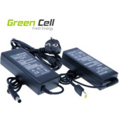 Green Cell (AD49P) PRO Charger / AC Adapter za HP Envy Sleekbook Ultrabook 19.5V 3.33A 4.5-3.0mm