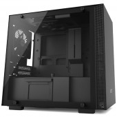 NZXT H200 crno bez napajanja, ITX
