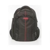 "Verbatim Melbourne ruksak za 16"" prijenosnik/foto-aparat, crna"