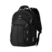 "Wenger Gigabyte ruksak za 15"" MacBook Pro prijenosnik, crni"