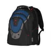 "Wenger Ibex ruksak za 17"" prijenosnik, plavi"
