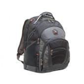 "Wenger Synergy ruksak za 16"" prijenosnik, crno/sivi"