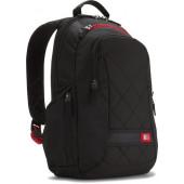 Case Logic DLBP-114 Poliester Crno ruksak