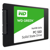 "Western Digital Green 240GB 2.5"" Serijski ATA III"