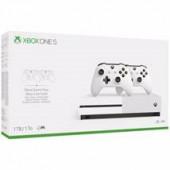 Xbox One S 1TB s dva kontrolera