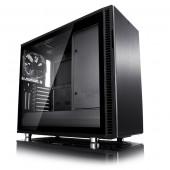 Fractal Define R6 Blackout TG, Tip C, crno bez nap