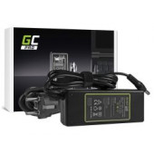 Green Cell PRO (AD26AP) AC adapter 75W, 19V/3.95A, 5.5mm-2.5mm