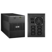 Eaton UPS 1/1-fazni, 5E1100iUSB, 1100 VA/660 W