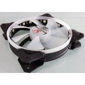 Spire Ledtrax RGB 120mm ventilator, PWM