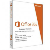 MS O365 Business Premium Eng retail Medialess 1 g.