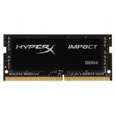 HyperX Impact 32GB DDR4 2666MHz Kit 32GB DDR4 2666MHz memorijski modul